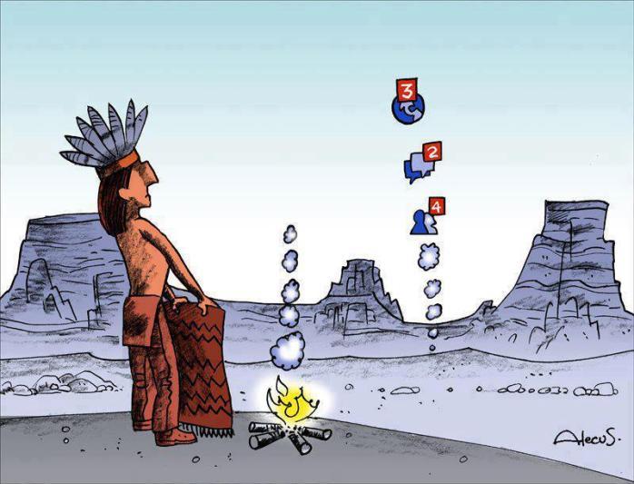 Facebook-para-indios